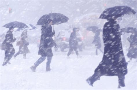 the biggest blizzard 10 biggest snowstorms of all time howstuffworks
