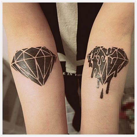 black diamond tattoo hartford 44 diamond tattoos designs and pictures collection
