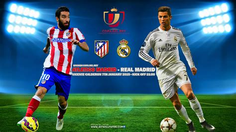 Legitimate Search Real Madrid Vs Atletico Madrid 2015 Match Copa Stylishhdwallpapers