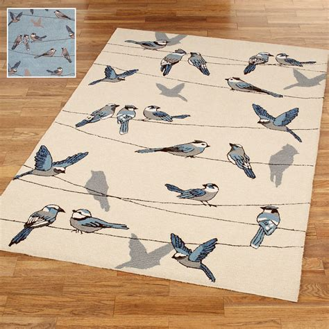 Rugs With Birds by Bird Rugs Roselawnlutheran