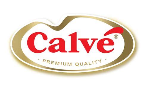 Calve Logo / Food / Logonoid.com