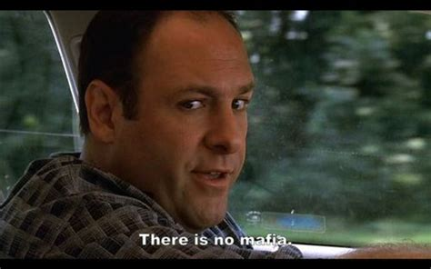 Tony Soprano Memes - tony soprano reminding us of the old quote quot the loveliest