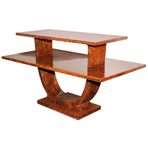 Jules Leleu Rare Coffee Table France 1930 For Sale At Coffee Table Items