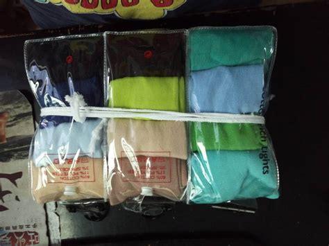 Legging Cotton Rich Tutup Kaki Polos 4in1 grosir legging bayi cotton rich polos crt 0858 5068 6697