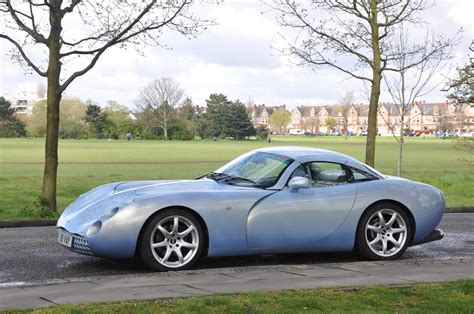 Tvr Tuscan Speed 12 Used 2000 Tvr Tuscan Speed 6 Other For Sale In