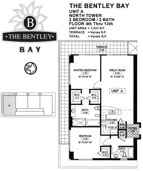 bentley floor plans bentley bay north luxury condo property for sale rent af