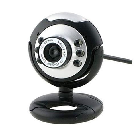 Webcame M Tech Pc 6 Lu 1 3 Mpx Versi Vga promotion usb pc webcams web 6 led vision msn icq aim skype net meeting in webcams