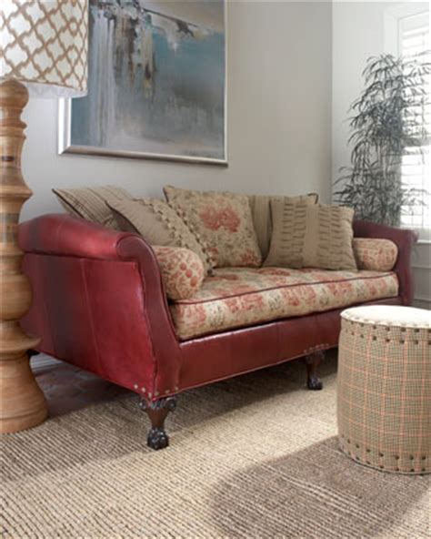 jeff zimmerman collection by key city theodora sofa