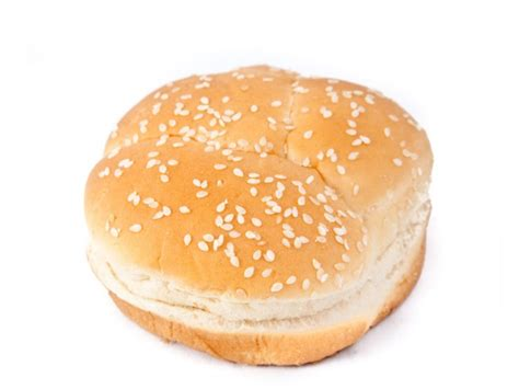 pictures of bun hamburger bun nutrition information eat this much