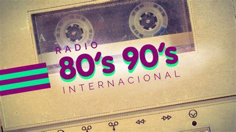 imagenes retro de los 90 lo mejor de los 80 s y 90 s internacional suenan en una