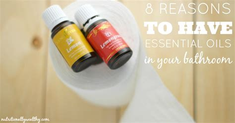 How To Use Essential Oils In The Shower by 8 Reasons To Essential Oils In Your Bathroom 3 Is