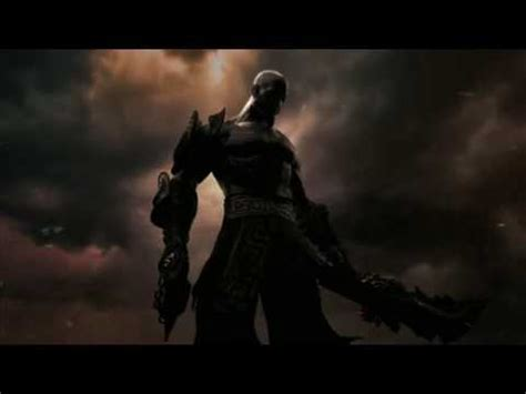 Kaos God Of War Fc1183 god of war 3 quot in the end there will be only chaos quot ps3