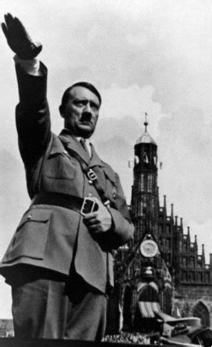 Apparently Adolf Hitler Used His Report Card As Toilet