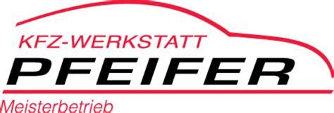 werkstatt logos willkommen in ihrer kfz werkstatt pfeifer kompetenter kfz