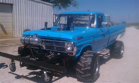 brownings highboy beast build page  ford
