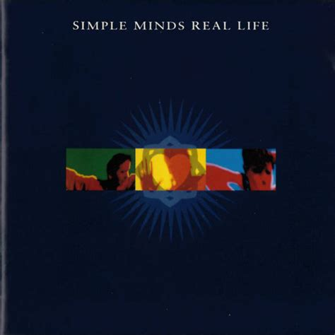 simple minds real cd album at discogs