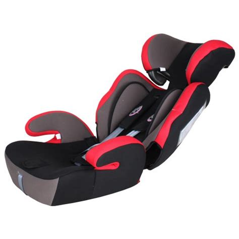 tectake silla de coche para ni 241 os grupos 1 2 3 pesos de - Silla Coche Ni O 3 A Os