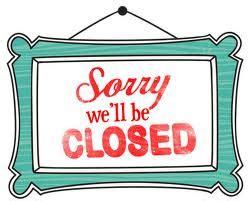 notice: nasc office closed 9 13 may 2016 nasc ireland