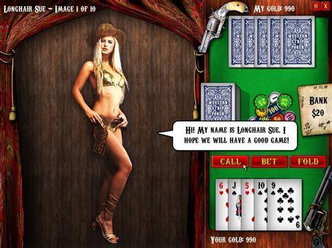 western strip poker macgamestorecom