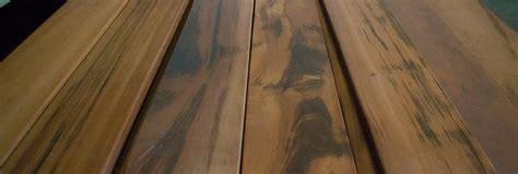 tigerwood decking tigerwood flooring denver  rmfp