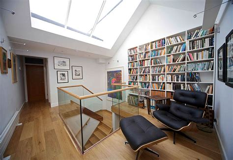 terraced house interior grazebrook architects modern terrace house clifton bristol