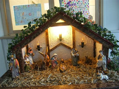 best christmas cribs images cribs models free world