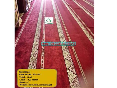 Karpet Turki Silk Langsung Import Dari Turki Sudah Dimurah news
