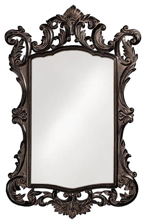 Halloween Home Decor by Mirror Png