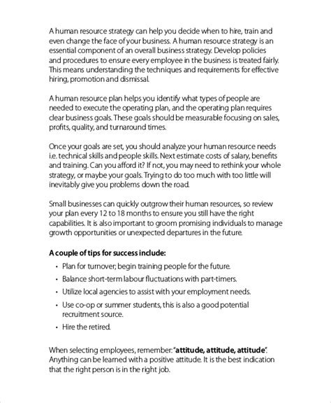 small business operations manual template free hr manual template 6 free word pdf document downloads