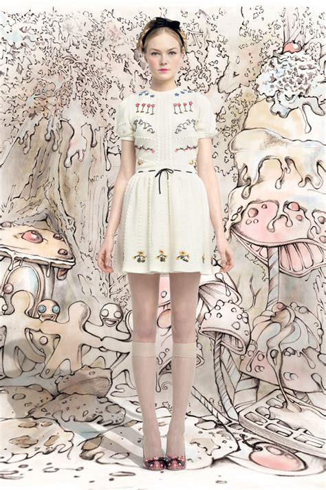 themes for clothing collection charming collection by red valentino чаровна колекция