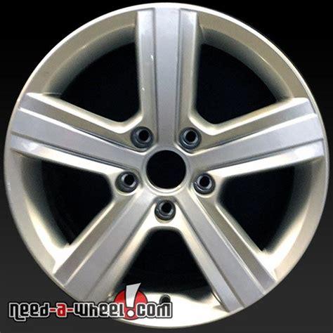 Volkswagen Wheels Oem by 16 Quot Volkswagen Vw Golf Wheels Oem 2015 Silver Rims 69992