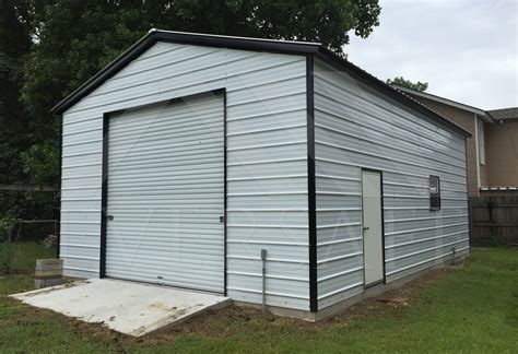 Garage Building Prices by California Steel Garages Factory Prices On Garage