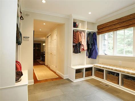 mudroom layout 22 attractive and functional mudroom designs
