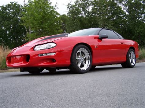 camaro 98 for sale 98 camaro z 28 sale or trade maybe procharger m 6 sold