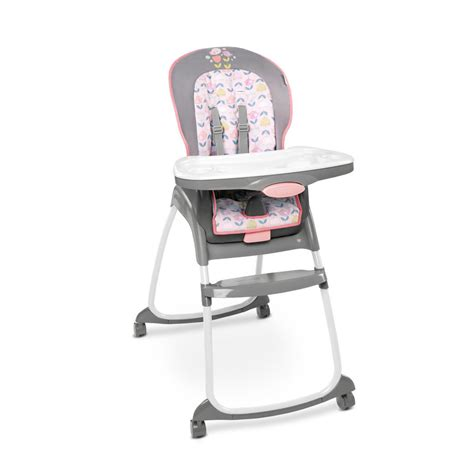 3 In One High Chair by Ingenuity Trio 3 In 1 High Chair Ansley Ebay