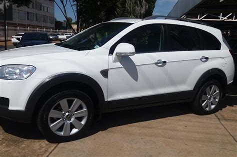 4282 Injection Suply Chevrolet Captiva 2009 chevrolet captiva 3 2 ltz crossover suv awd cars for sale in gauteng r 149 900 on