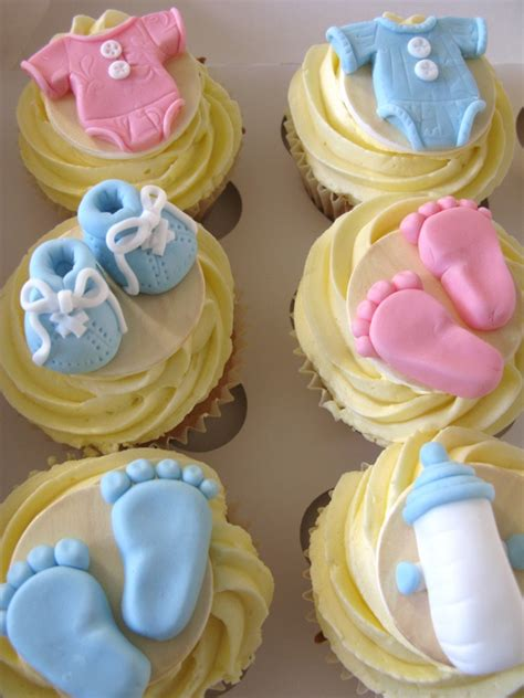 Cupcakes For A Baby Shower Recipes by 38 Baby Shower Cupcakes Cupcakes Gallery