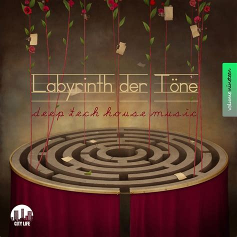 deep house music websites va labyrinth der tone vol 19 deep and tech house music citycomp259 web 2017 dh