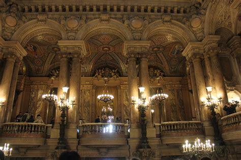 paris opera house the palais garnier paris opera house ron phillips travel