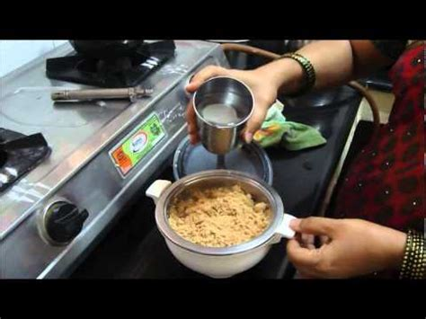 Jayashri Kitchen jayashree s kitchen episode1 pancharangi chutney