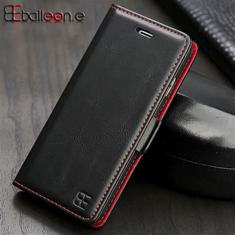 Iphone 7 7s Plus Flip Wallet Leather Casing Cover Book Dompet for apple iphone 6 7 plus luxury flip cover wallet card leather phone stand ebay
