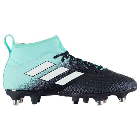adidas footbal shoes adidas ace 17 3 primemesh sg mens football boots soft