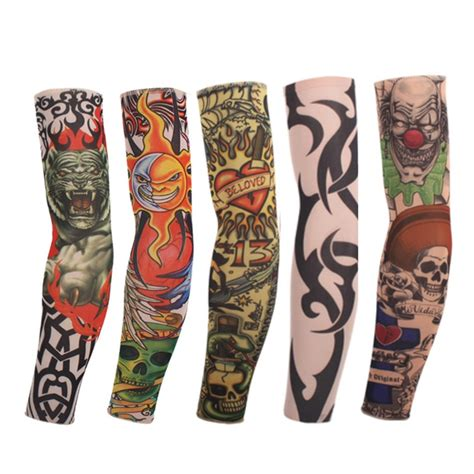 cheap tattoo designs for men buy wholesale tattoos sleeves designs from china