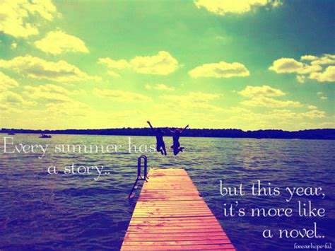 Last Summer Memorable Quotes