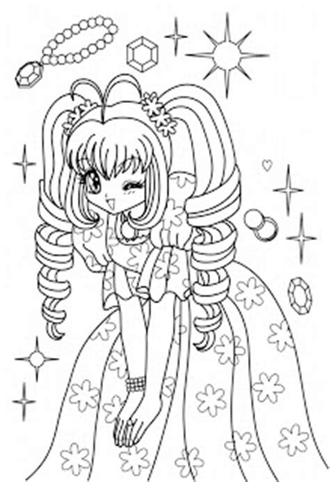 Anime Print Out Coloring Pages Www Animefreaks911 Com Anime Princess Coloring Pages Printable