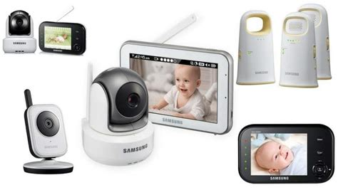 Samsung video monitor best baby monitor video baby monitor safeview