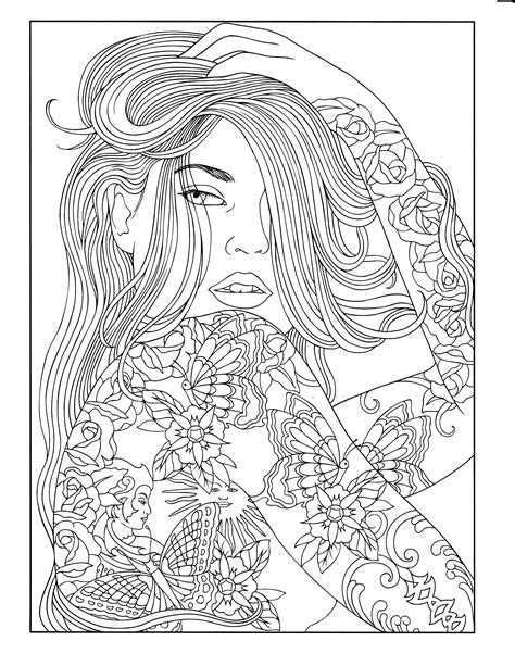 pictures of line art coloring pages at best all coloring