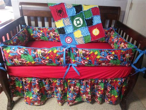 superhero nursery bedding custom baby bedding super hero crib set marvel crib set