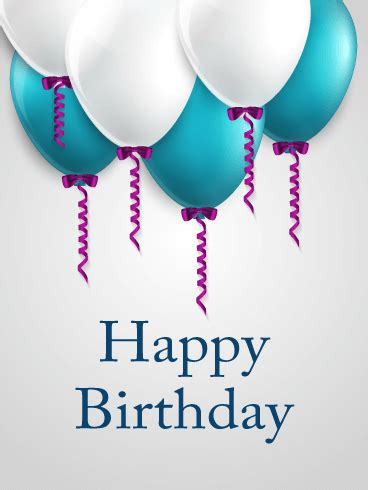 Happy Birthday Cards For Him 11 Awesome Happy Birthday Cards For Your Love Ones