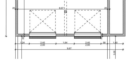 dimension porte de garage basculante standard porte de garage standard l univers du pneu voiture et moto